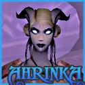 Ahrinka, L59 Elemental Shaman
