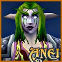 Anei, L40 Balance Druid