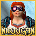Nirrigan, L68 Swords Rogue