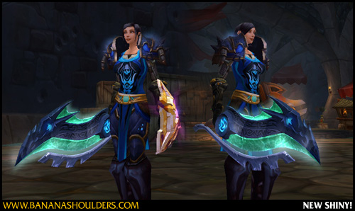 Sailan, in pre-T7 healing gear